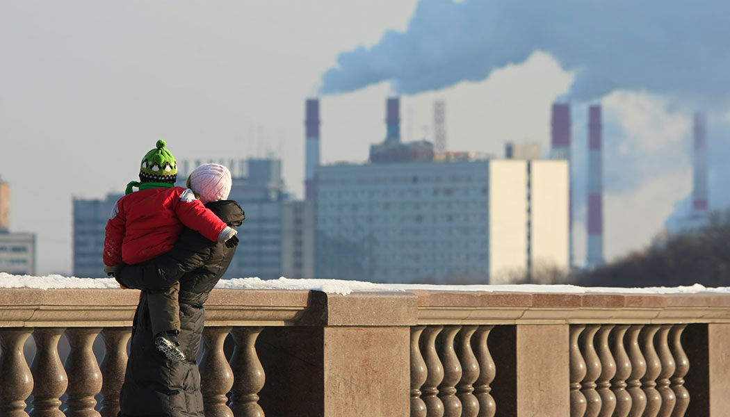 10 steps to protect yourself from the winter smog